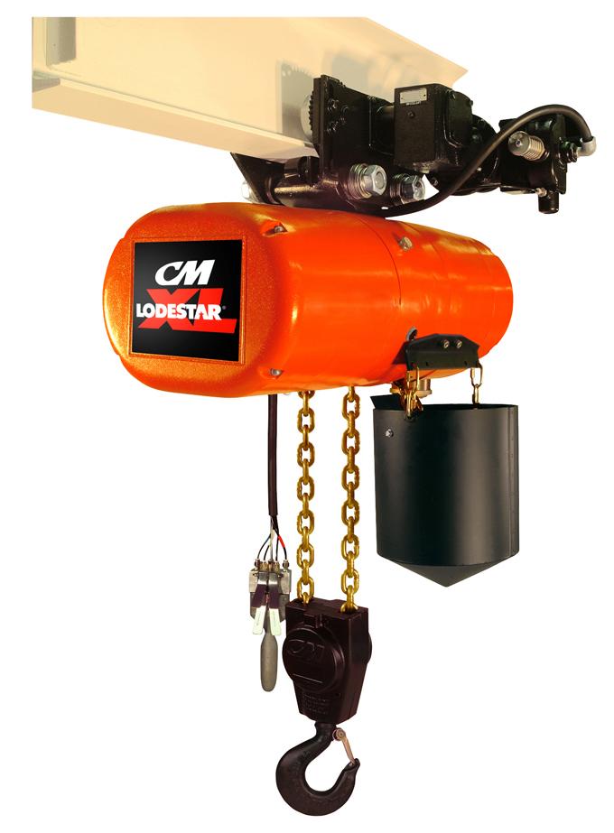Air Chain Hoist